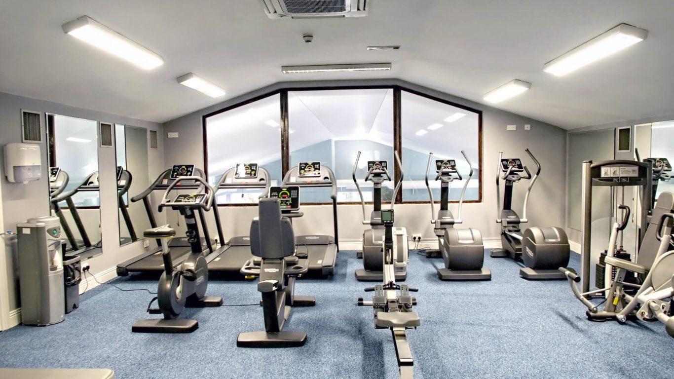 Leisure Club Facilities